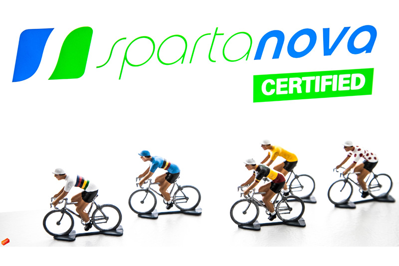 SpartaNova Bike Run Lab